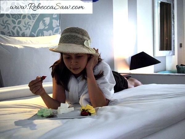 1 rebecca saw - le meridien bali jimbaran
