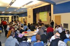 Construction Update Meeting 2.26.13