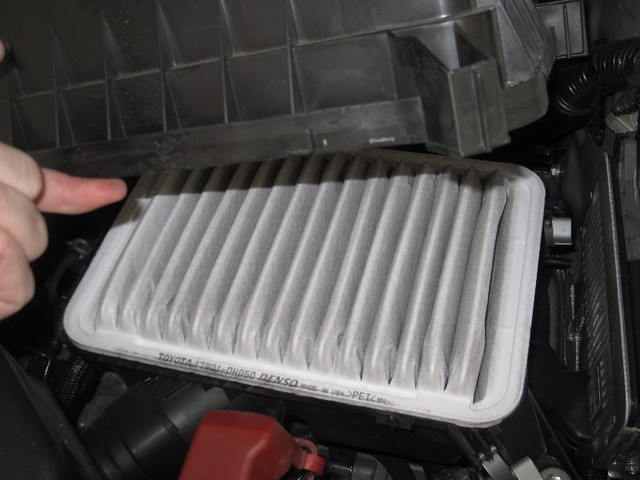 filter housing air filter housing toyota camry. Black Bedroom Furniture Sets. Home Design Ideas