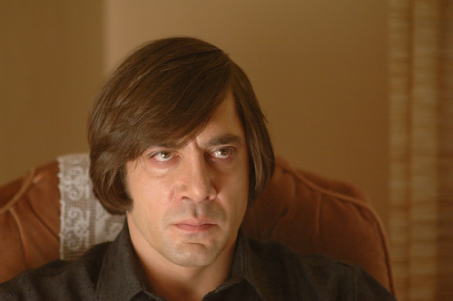 javier bardem bad hair no country for old men