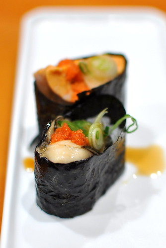 Sushi Gen - Los Angeles - Downtown