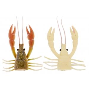 dahlberg-clackin-crayfish trailer Olive