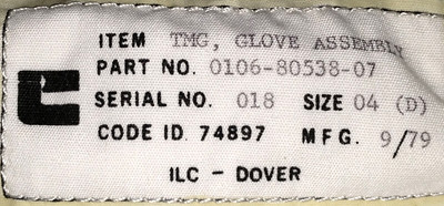 Glove Label 2 sml