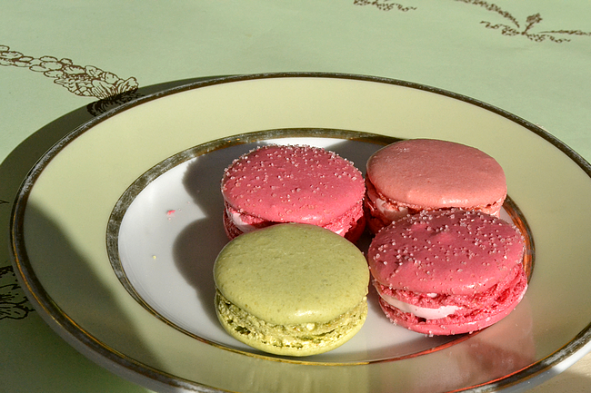 daisybutter - UK Style and Fashion Blog: photo diary, laduree paris, things to do in london, macaroons, afternoon tea