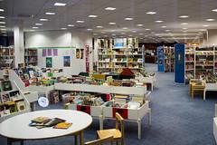 Geneva Library