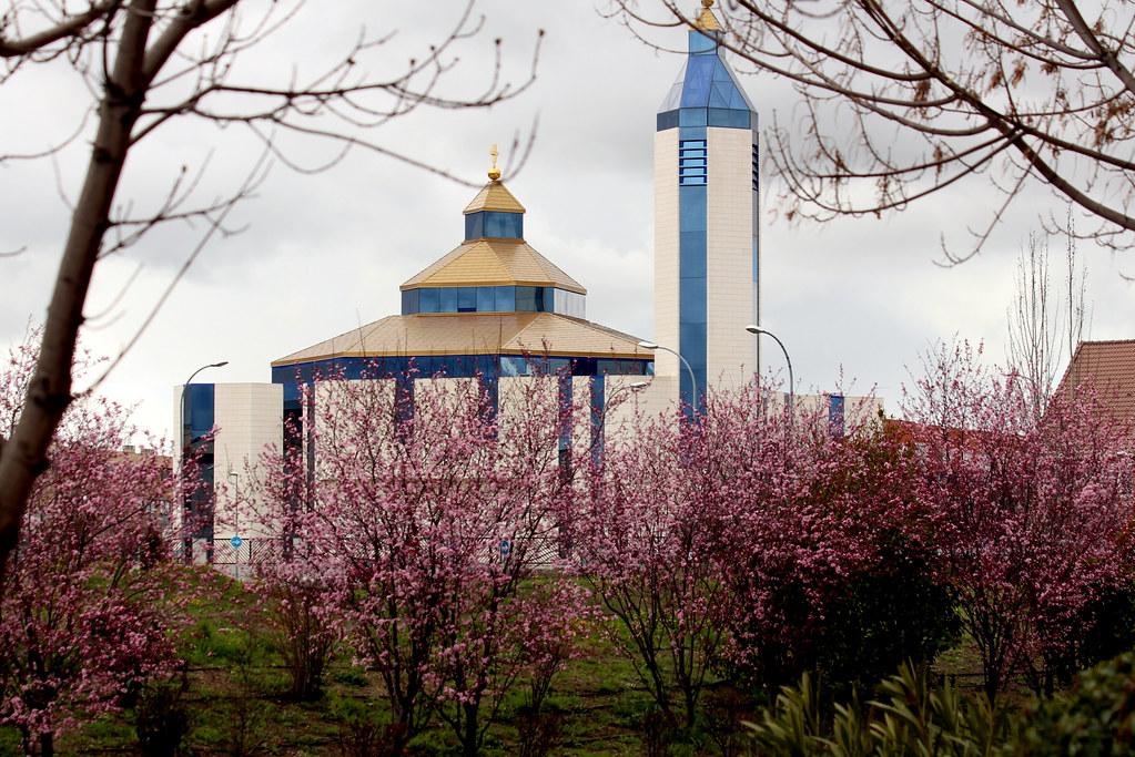 parroquia del pilar en valdemoro