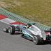 Mercedes AMG W04-2