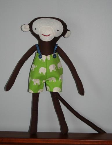 Milo Monkey