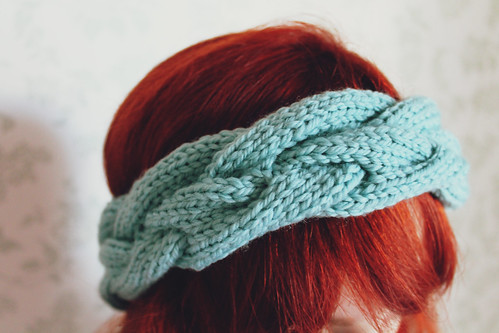 braid by Petit Tricot