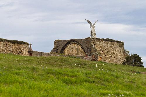 Cementerio Gótico Comillas