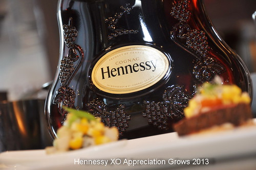 Hennessy XO Appreciation Grows 2013 A