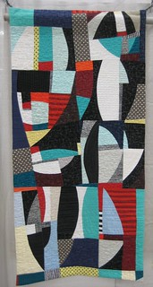 My personal favorite at Quiltcon