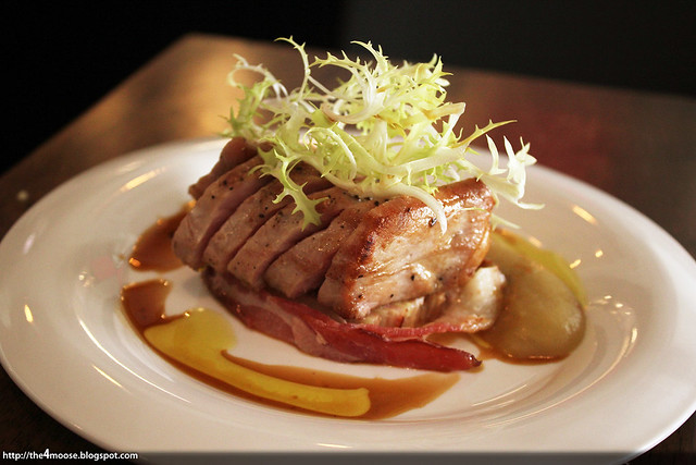 Kaixo - Iberico Pork