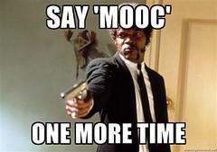 """Say """"MOOC""""..."""