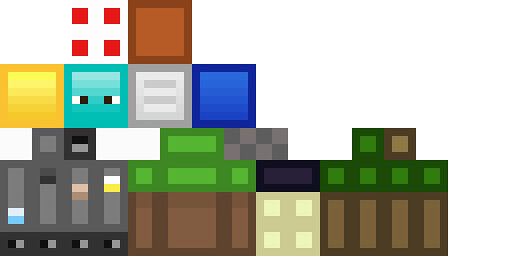 Minecraft Pe Best Seed For Survival Island