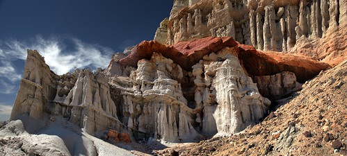 Red Rock Canyon State Park by snowpeak