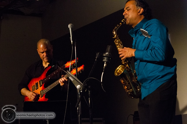 Rudresh Mahanthappa at Athenaeum 30313 © Michael Klayman-022