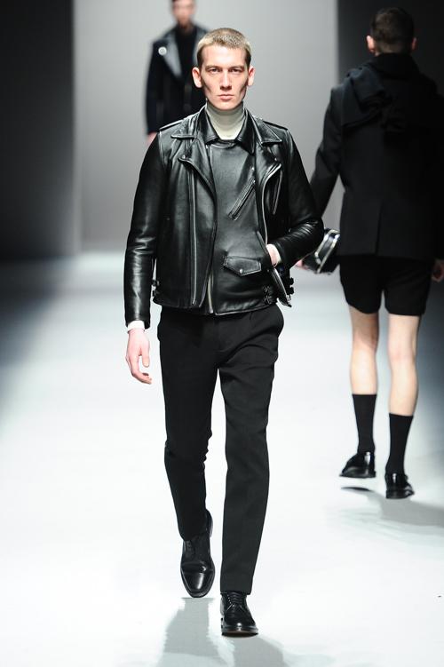 FW13 Tokyo MR.GENTLEMAN070_Konrad @ EXILES(Fashion Press)
