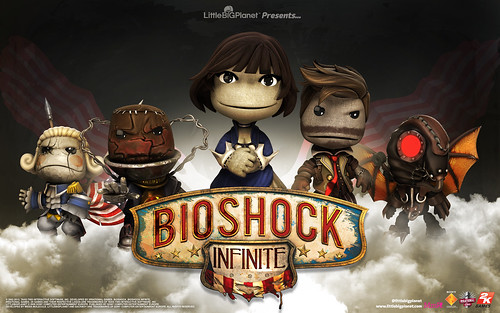 BioShock Infinite Dark 16-10