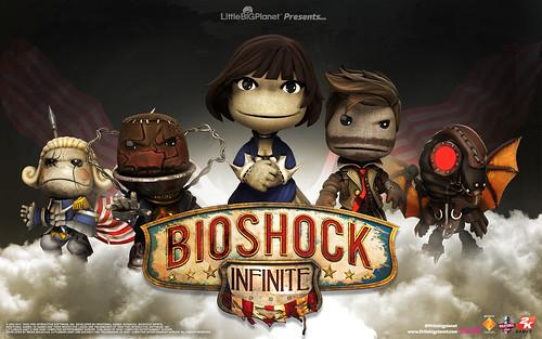 BioShock Infinite Dark 16-10