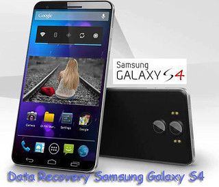 data recovery samsung galaxy s4