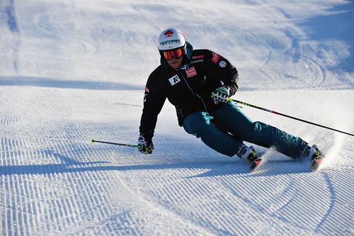 World Ski Test 2012/13 - největší světový tes