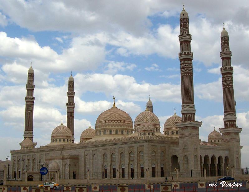 Al-Saleh Mezquita