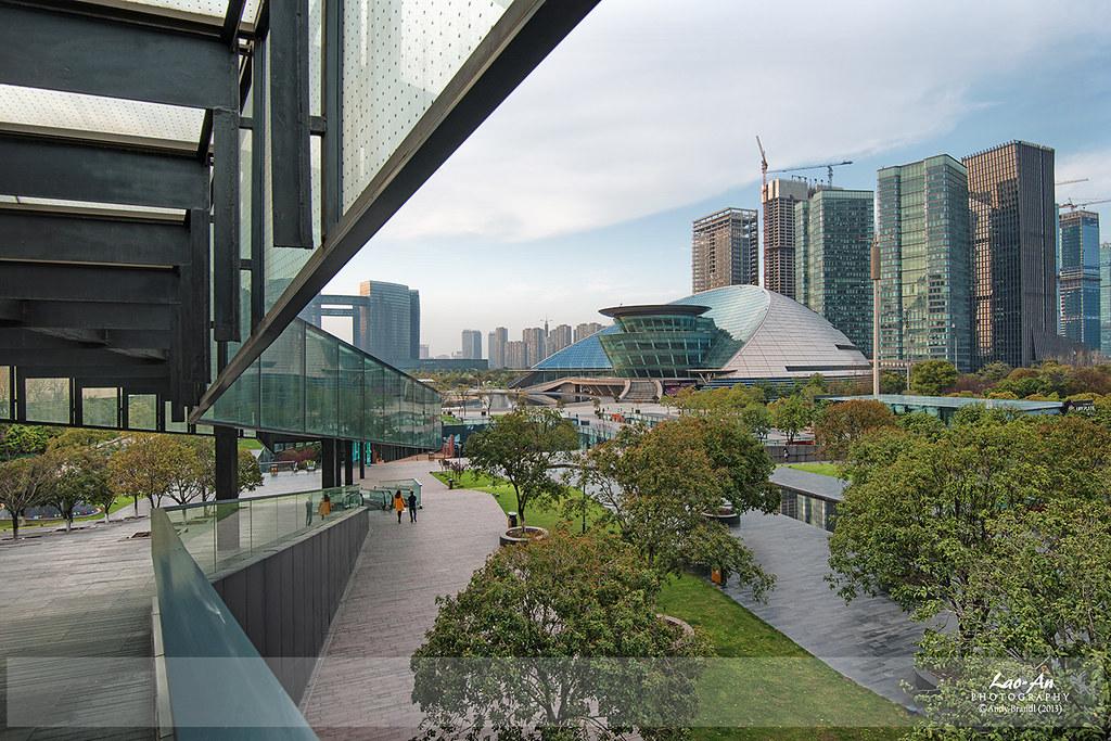 Congress center hangzhou 2784x1848 architectureporn - Hangzhou congress center ...