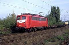 * DB 139 122  bis  139 134