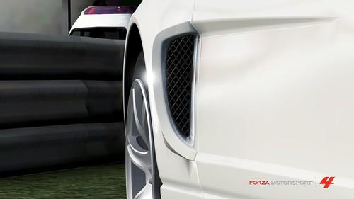 Forza460