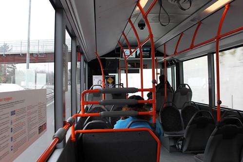 Geneva Bus