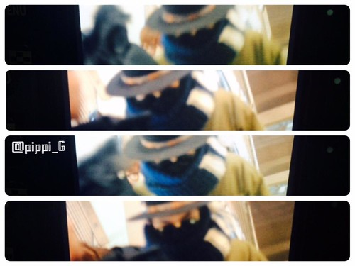 Big Bang - Gimpo Airport - 27feb2015 - G-Dragon - pippi_G - 01