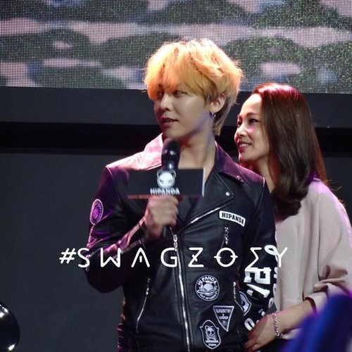 G-Dragon - HIPANDA Event - 31aug2015 - Swagzoey - 01