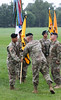 7th Brigade Change of Command