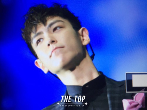 Big Bang - Made V.I.P Tour - Nanjing - 19mar2016 - The TOP - 07