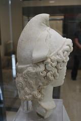 Attis of Egnazia