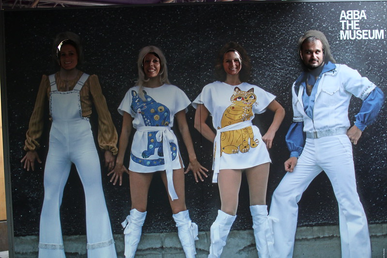 Stockholm Abba Museum
