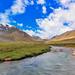 Water Sream1 by Simranpreet Singh Gill