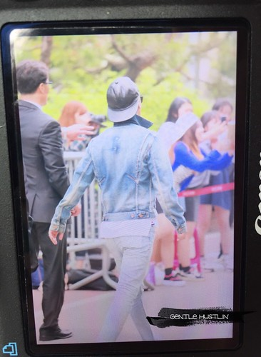 Big Bang - KBS Music Bank - 15may2015 - Seung Ri - GentleHustlin - 04