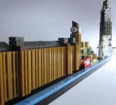 microscale London Thameside