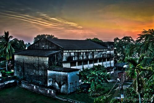 india landscape hdr westbengal krishnagar highdynamicrangephotography