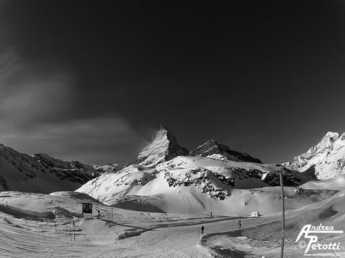 Schwarzsee - Zermatt - 05.01.2013