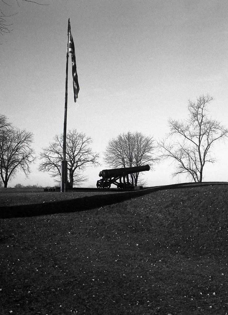 Project:1812 - Fort Amherstburg/Fort Malden