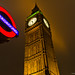 Big Ben - Westminster - Londres by Thomas Lanfray