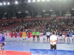 AFC Coaching 3