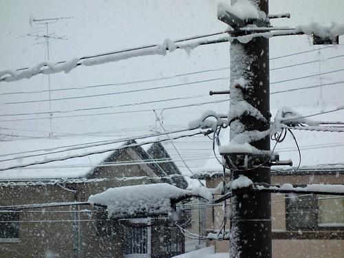 2013初雪