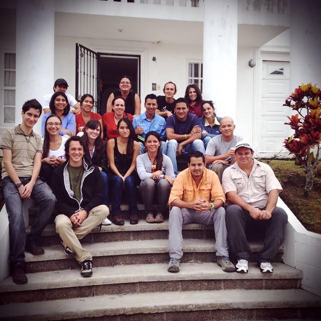 2013 CE Guide Team