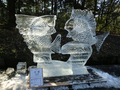 20130115-氷の彫刻展029