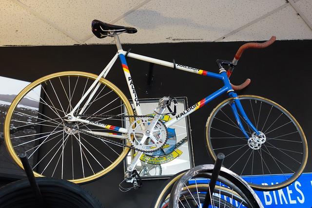 Raleigh Funnybike