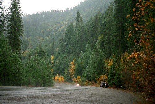 Elevation of US-50, Pollock Pines, CA, USA - Topographic ...